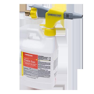 Foam San Broad Spectrum Disinfectant