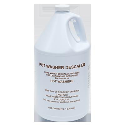 Potwash Descaler