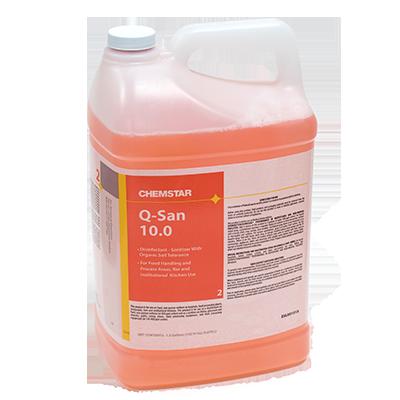 Qsan Hard Surface Sanitizer