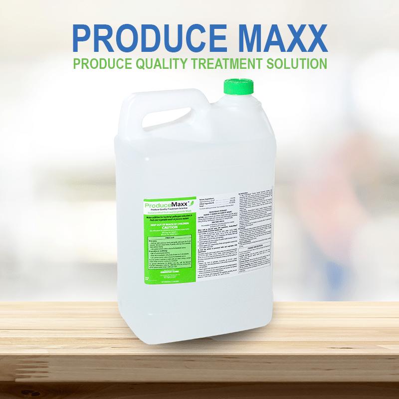 Produce Maxx